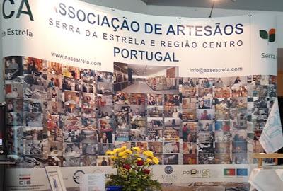 Serra da Estrela na Feira Internacional de Artesanato de Mil�o